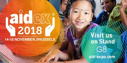 Aidex 2018